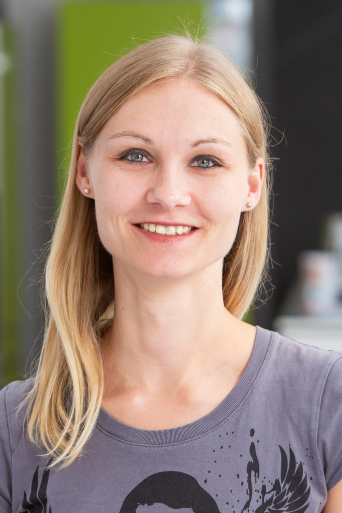 Anika Pretz